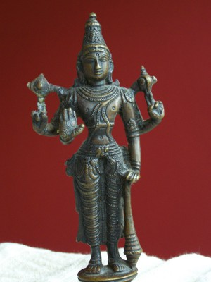 Dhanvantari, deep in touch
